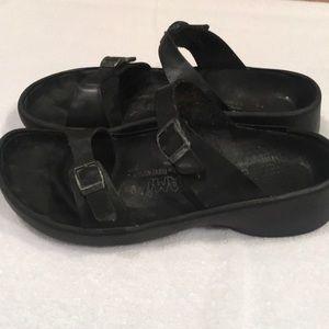 Women's Birkenstock Tatami Sandals Size 7